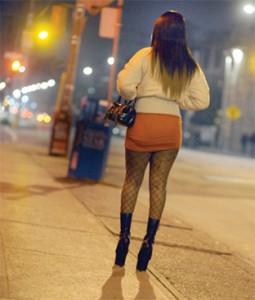 проститутки ванкувера