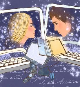 в газета знакомства другая любовь